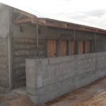 School latrines (2011)